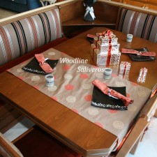 10A Φαρδύ καθιστικό με 90cm τραπέζι για τους λάτρεις της άνεσης!