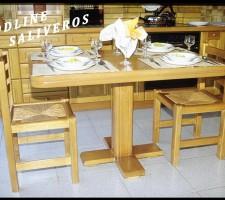 Τραπεζαρίες Κουζίνας